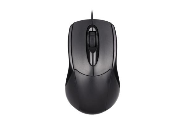 Mouse 2E MF106UB USB Black