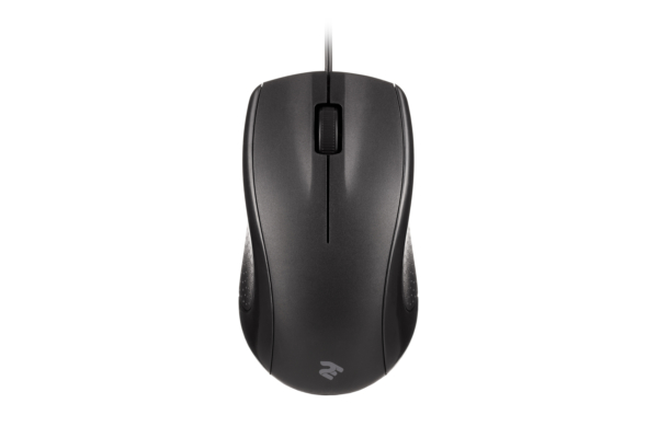 Миша 2E MF130 USB Black