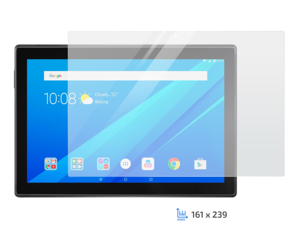 Protective Glass 2Е Lenovo Tab 4 10 10.1″, 2.5D Сlear