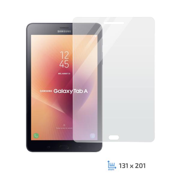 Захисне скло 2Е Samsung Galaxy Tab A 8.0″ (SM-T355), 2.5D Clear