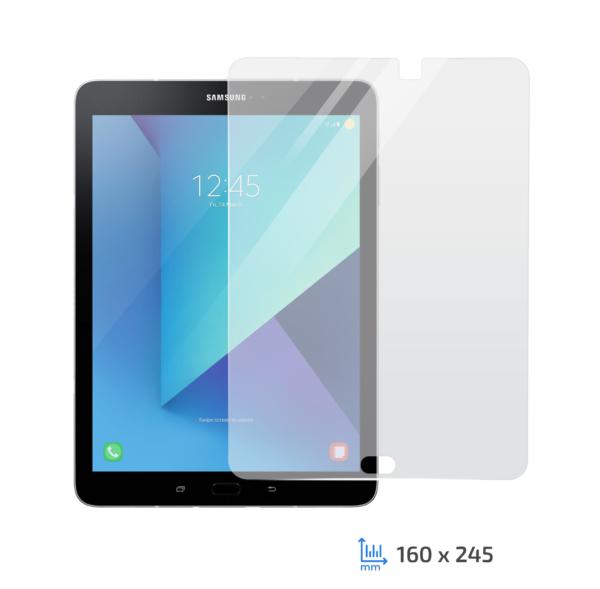 Захисне скло 2Е Samsung Galaxy Tab S4 10.5″, 2.5D Clear