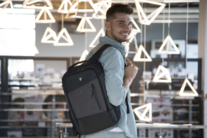 2E backpacks and bags for all tastes