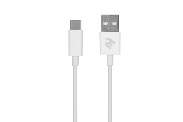 2E Cable USB 2.0 to Type C, Molding Type