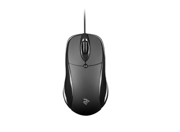 Mouse 2E MF170UB USB Black