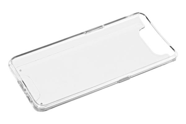 Чохол 2Е для Samsung Galaxy A80 (A805), Space, Transparent