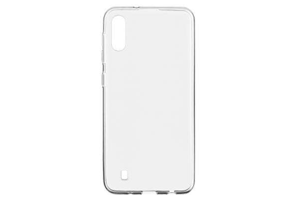 Чехол 2Е Basic для Samsung Galaxy M10 (M105), Crystal, Transparent