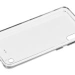 Чехол 2Е для Samsung Galaxy M10 (M105), Space, Transparent
