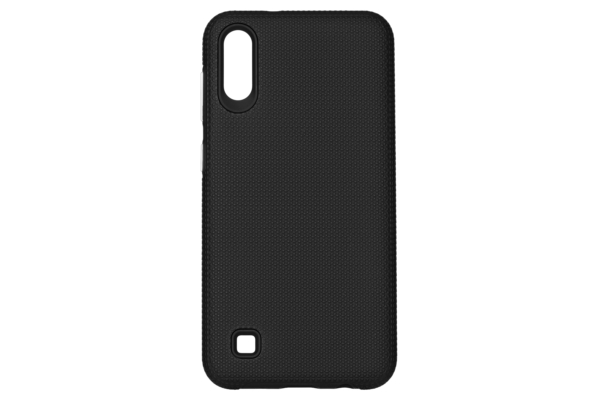 2Е Case for Samsung Galaxy M10 (M105), Triangle, Black
