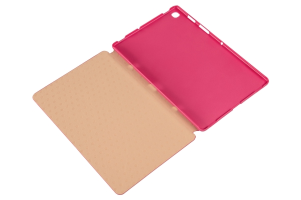 2Е Basic Case for Samsung Galaxy Tab S5e 10.5″, Retro, Red