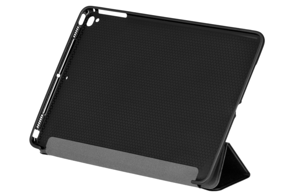 2Е Basic Case for Apple iPad 9.7″ 2017/2018, Flex, Black