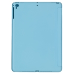 2Е Basic Case for Apple iPad 9.7″ 2017/2018, Flex, Light blue