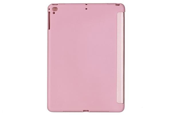2Е Basic Case for Apple iPad 9.7″ 2017/2018, Flex, Rose Gold