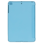 Чехол 2Е Basic для Apple iPad mini 5 7.9″ 2019, Flex, Light blue