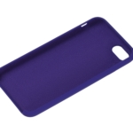 2Е Case for Apple iPhone 7/8, Liquid Silicone, Deep Purple
