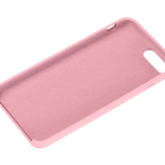 Чехол 2Е для Apple iPhone 7/8 Plus, Liquid Silicone, Rose Pink