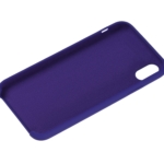 Чохол 2Е для Apple iPhone XR, Liquid Silicone, Deep Purple