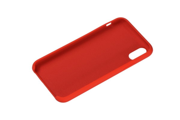 Чохол 2Е для Apple iPhone XR, Liquid Silicone, Red