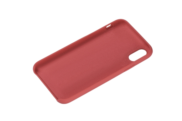 Чохол 2Е для Apple iPhone XR, Liquid Silicone, Rose Red