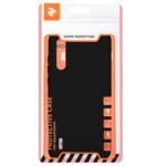 Чехол 2Е Basic для Xiaomi Mi 9 Lite, Soft feeling, Black