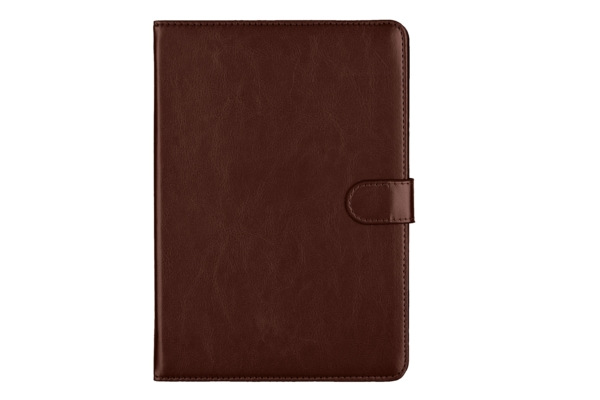 2E Universal Case for Tablets up to 7-8″, Dark Brown