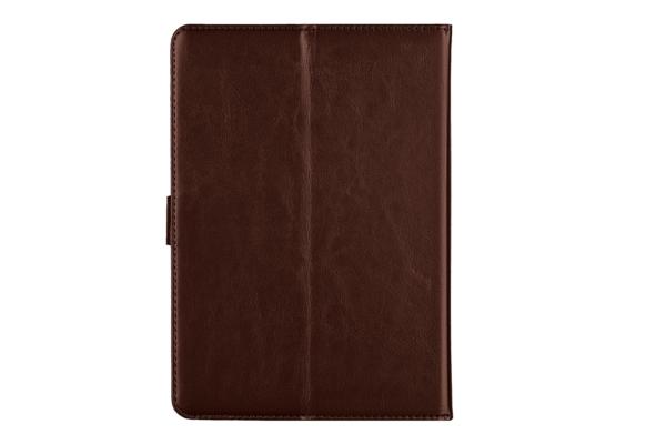 Чехол 2Е Basic универсальный для планшетов с диагональю 9-10″, Dark Brown