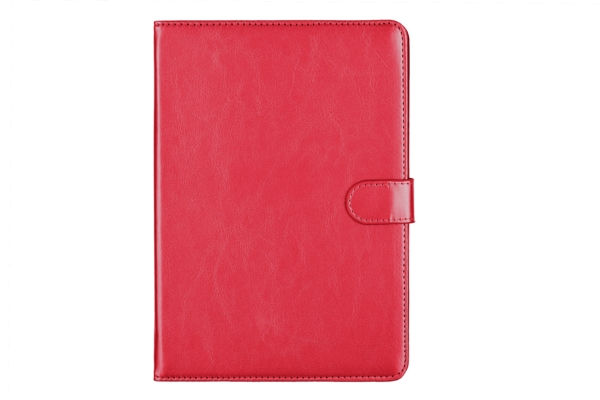 2E Universal Case for Tablets up to 9-10″, Deep Red
