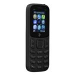Mobile Phone 2E E180 2019 DualSim Black