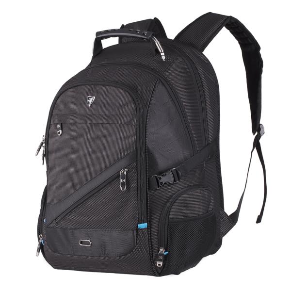 Laptop Backpack 2E BPN6315GR, SmartPack 16″ Grey