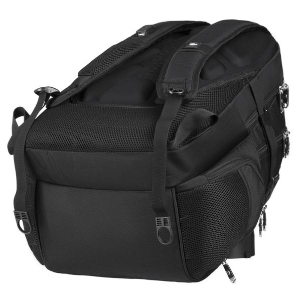 Laptop Backpack 2E BPN6316BK, SmartPack 16″ Black