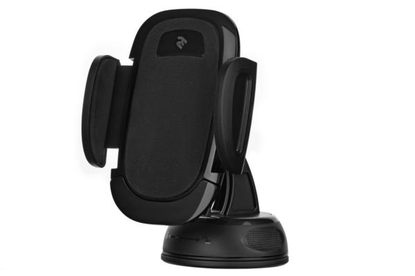 Car Holder 2E CH0101, Black