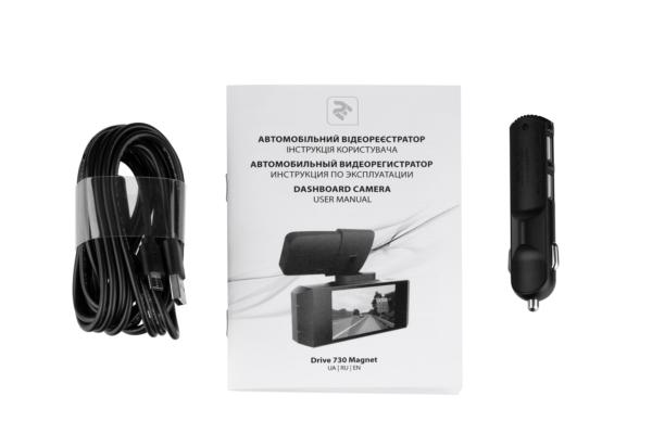 Видеорегистратор 2E-Drive 730 Magnet