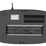 Знищувач документів 2E-S-1012CD