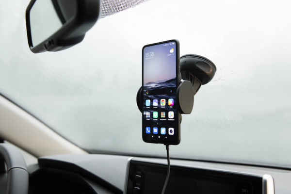 Wireless Charger 2E Car Windsheild Wireless Charger