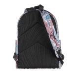 Laptop backpack 2E BPT6114MC, TeensPack Camo, Multicolor