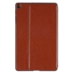 2Е Basic Case for Samsung Galaxy Tab A 10.1″ 2019, Retro, Brown