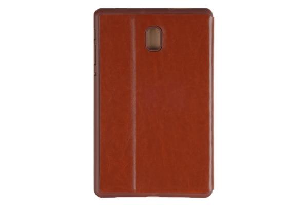 2Е Basic Case for Samsung Galaxy Tab A 10.5″, Retro, Brown