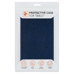 2Е Basic Case for Samsung Galaxy Tab A 10.5″, Retro, Navy