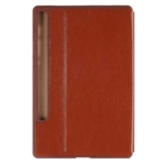 2Е Basic Case for Samsung Galaxy Tab S6, Retro, Brown