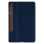 Чехол 2Е Basic для Samsung Galaxy Tab S6, Retro, Navy