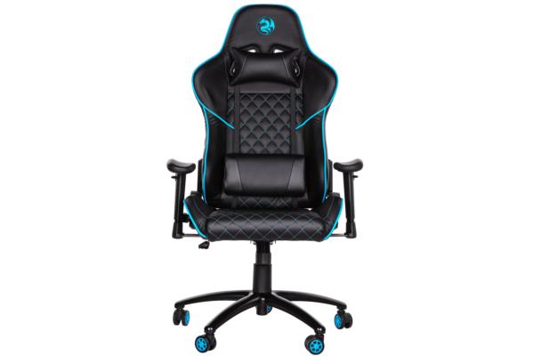 2E Gaming Chair GC23 Black/Blue