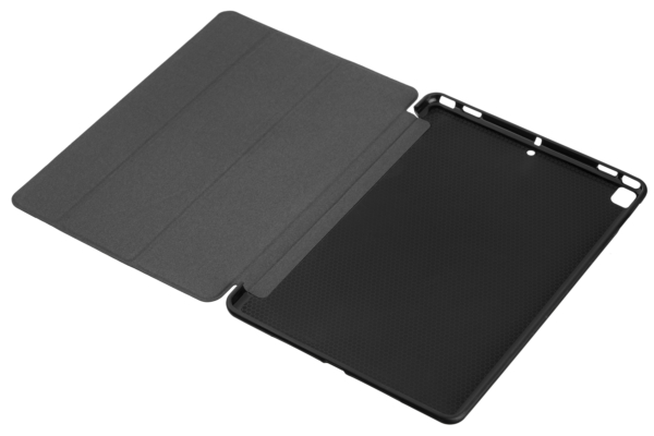 2Е Basic Case for Apple iPad 10.2″ 2019, Flex, Black