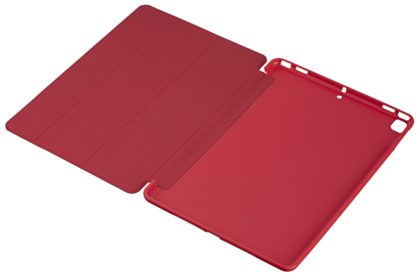 Чехол 2Е Basic для Apple iPad 10.2″ 2019, Flex, Red