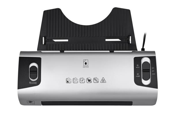 Thermal laminator А4 2E L-418