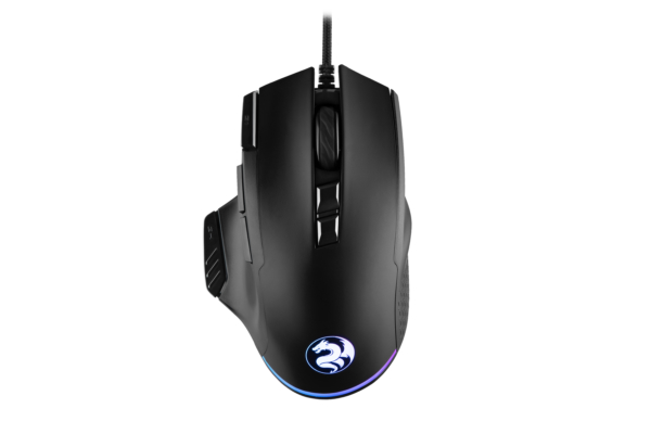 Mouse 2E Gaming MG330 Black