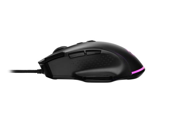 Миша ігрова 2E Gaming MG330 Black