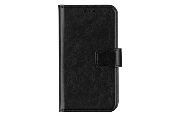 2E Eco Leather Universal Case for smartphones up to 4.5-5″, Black