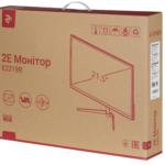 Монитор 2E E2219B Black