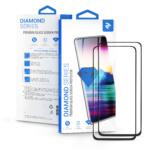 2E 2 in 1 Protective glass set for Honor 20 Pro/Huawei Nova 5T, 2.5D FCFG, Black