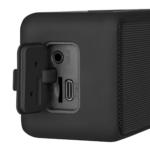 Акустична система 2E SoundXBlock TWS, MP3, Wireless, Waterproof Black