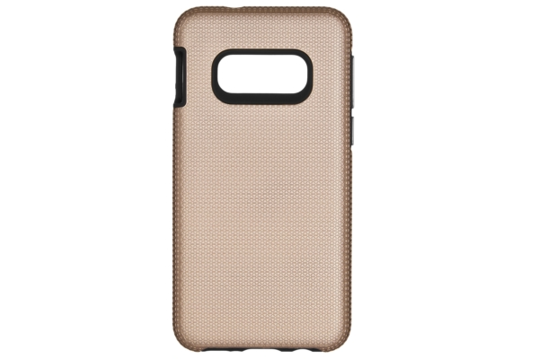 2E Case for Samsung Galaxy S10e, Triangle, Gold
